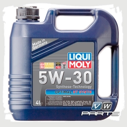 "масло моторное ""liqui moly"" optimal ht synth 5w30 (4л.)"
