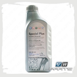 масло моторное special plus 5w40 (1л.) g052167m2